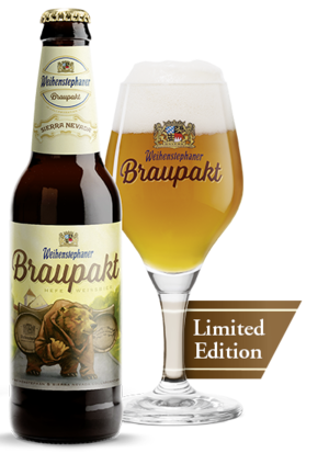 Image result for WEIHENSTEPHANER BRAUPAKT
